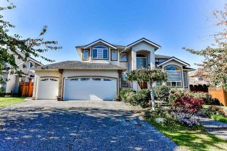 Photo 1: 11025 162A Street in Surrey: Fraser Heights House for sale (North Surrey)  : MLS®# R2314755