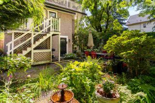 Photo 38: 1003 - 1005 E 11TH Avenue in Vancouver: Mount Pleasant VE Duplex for sale (Vancouver East)  : MLS®# R2533576