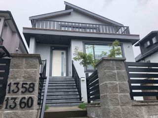 Main Photo: 1356 E 35TH Avenue in Vancouver: Knight House for sale (Vancouver East)  : MLS®# R2616428