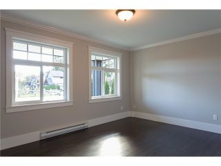 Photo 18: 1310 SADIE Crescent in Coquitlam: Burke Mountain House for sale : MLS®# V1027231