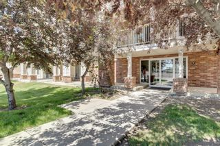 Main Photo: 109 17 Country Village Bay NE in Calgary: Country Hills Village Apartment for sale : MLS®# A1126332