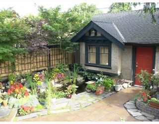Photo 10: 698 W 19TH Avenue in Vancouver: Cambie House for sale (Vancouver West)  : MLS®# V754749