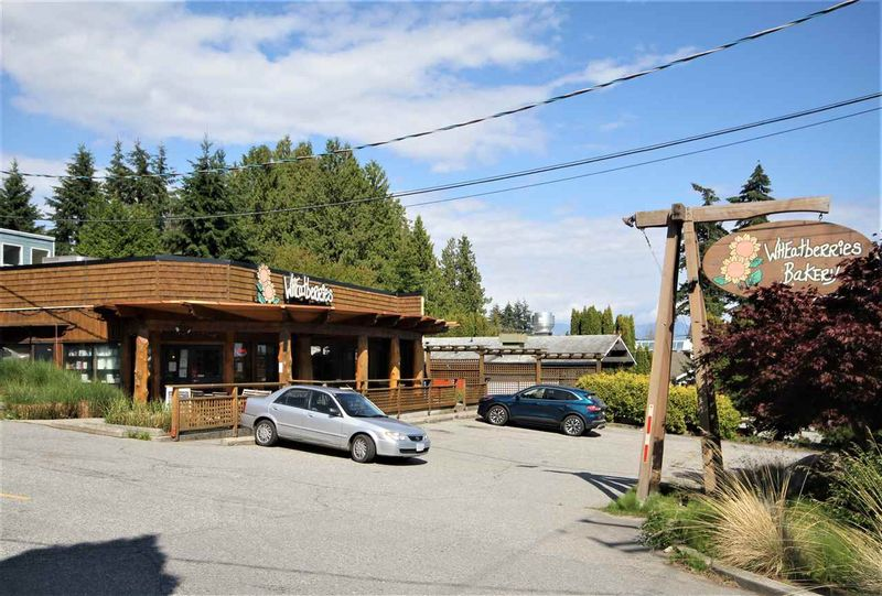 FEATURED LISTING: 818 GIBSONS Way Gibsons