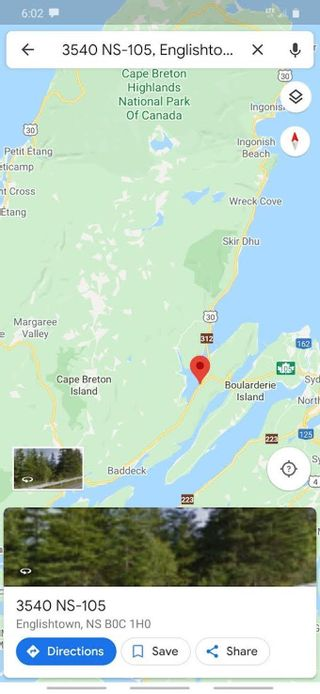 Photo 31: 3450 Highway 105 in Englishtown: 209-Victoria County / Baddeck Residential for sale (Cape Breton)  : MLS®# 202111006