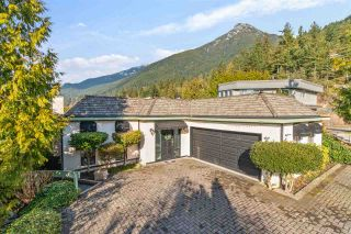 Main Photo: 20 PERIWINKLE Place: Lions Bay House for sale (West Vancouver)  : MLS®# R2544562