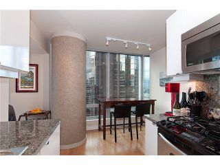 Photo 12: # 1405 837 W HASTINGS ST in Vancouver: Downtown VW Condo for sale (Vancouver West)