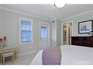 """Photo 4: 29 33460 LYNN Avenue in Abbotsford: Central Abbotsford Townhouse for sale in """"ASTON ROW"""" : MLS®# F1440566"""