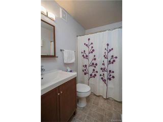 Photo 12: 595 Paddington Road in Winnipeg: River Park South Residential for sale (2F)  : MLS®# 1704729