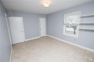 Photo 17: 221 Rupertsland Avenue in Winnipeg: West Kildonan Residential for sale (4D)  : MLS®# 1727872