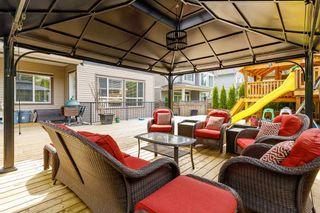 Photo 37: 3349 LESTON Avenue in Coquitlam: Burke Mountain House for sale : MLS®# R2571900