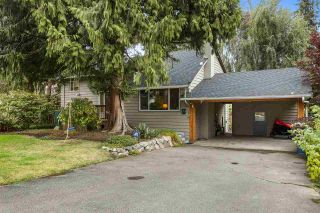 Photo 1: 5248 SARATOGA Drive in Delta: Cliff Drive House for sale (Tsawwassen)  : MLS®# R2495338