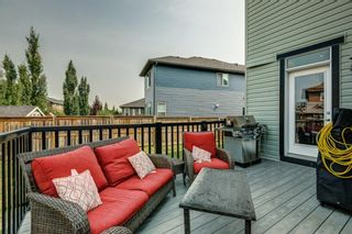 Photo 36: 529 Boulder Creek Green SE: Langdon Detached for sale : MLS®# A1130445
