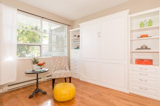 Photo 14: 102 1012 Balfour Street in The Coburn: Shaughnessy Home for sale ()