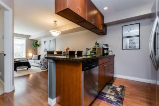 """Photo 3: 315 5516 198 Street in Langley: Langley City Condo for sale in """"Madison Villas"""" : MLS®# R2195202"""