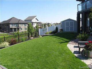 Photo 23: 115 Brace Cove in Saskatoon: Willowgrove Single Family Dwelling for sale (Saskatoon Area 01)  : MLS®# 497375