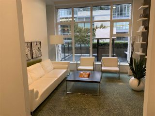 Photo 14: 703 1252 HORNBY STREET in Vancouver: Downtown VW Condo for sale (Vancouver West)  : MLS®# R2409965
