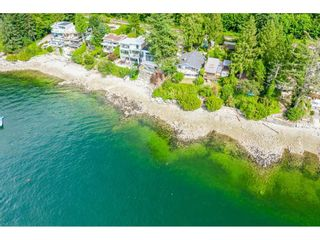 Photo 1: 51 BRUNSWICK BEACH ROAD: Lions Bay House for sale (West Vancouver)  : MLS®# R2514831