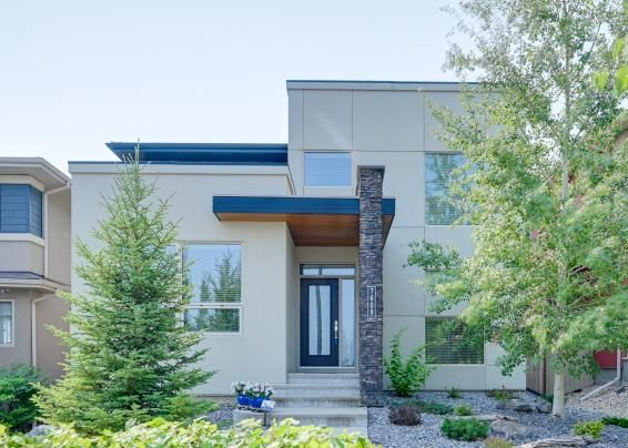Main Photo: 7609 May Gate NW in Edmonton: House for sale : MLS®# E4257802