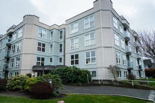 Photo 2: 105 1201 Hillside Ave in : Vi Hillside Condo for sale (Victoria)  : MLS®# 870591