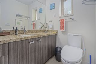 """Photo 16: 101 709 TWELFTH Street in New Westminster: Moody Park Condo for sale in """"SHIFT"""" : MLS®# R2448309"""