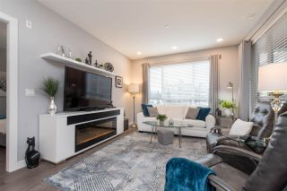 """Photo 21: 201 33530 MAYFAIR Avenue in Abbotsford: Central Abbotsford Condo for sale in """"The Residences"""" : MLS®# R2540569"""