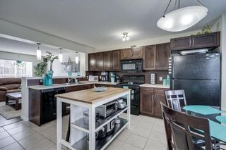 Photo 2: 155 ELGIN MEADOWS Gardens SE in Calgary: McKenzie Towne Semi Detached for sale : MLS®# C4299910
