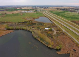 Photo 4: 1020 HWY 16: Rural Parkland County Rural Land/Vacant Lot for sale : MLS®# E4215755