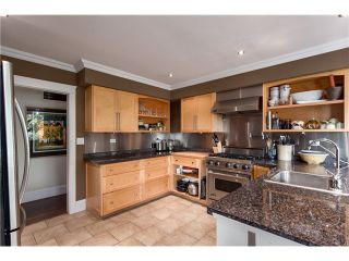 Photo 7: 4110 Burkehill Rd in West Vancouver: Bayridge House for sale : MLS®# V1096090