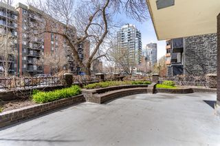 Photo 33: 804 616 15 Avenue SW in Calgary: Beltline Apartment for sale : MLS®# A1104054