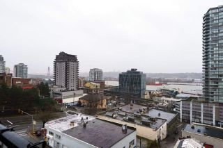 """Photo 27: 1005 813 AGNES Street in New Westminster: Downtown NW Condo for sale in """"NEWS"""" : MLS®# R2526591"""