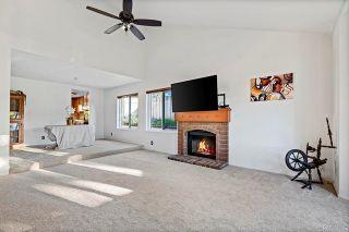 Photo 4: House for sale : 3 bedrooms : 1736 Mesa Grande Road in Escondido