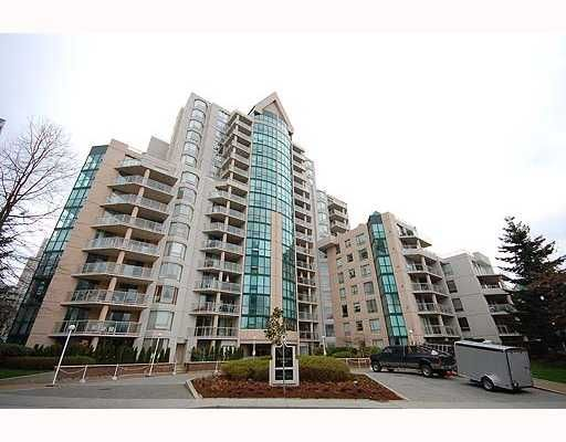 "Main Photo: 309 1189 EASTWOOD Street in Coquitlam: North Coquitlam Condo for sale in ""CARTER"" : MLS®# V760971"