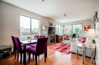 Photo 7: 302 7428 BYRNEPARK WALK in Burnaby: South Slope Condo for sale (Burnaby South)  : MLS®# R2458762