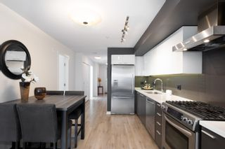 """Photo 6: 217 2888 E 2ND Avenue in Vancouver: Renfrew VE Condo for sale in """"SESAME"""" (Vancouver East)  : MLS®# R2621244"""