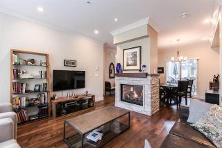 """Photo 8: 18 897 PREMIER Street in North Vancouver: Lynnmour Townhouse for sale in """"Legacy at Nature's Edge"""" : MLS®# R2059322"""
