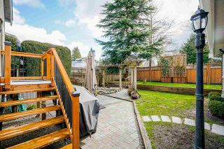 """Photo 27: 412 EIGHTH Avenue in New Westminster: GlenBrooke North House for sale in """"GlenBrook North"""" : MLS®# R2555470"""