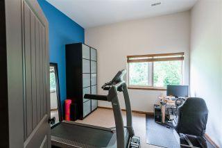 "Photo 18: 73 24185 106B Avenue in Maple Ridge: Albion Townhouse for sale in ""TRAILS EDGE"" : MLS®# R2086913"