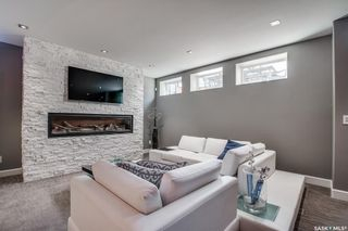 Photo 31: 838 Gillies Crescent in Saskatoon: Rosewood Residential for sale : MLS®# SK847301
