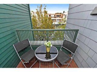 """Photo 24: 313 2680 W 4TH Avenue in Vancouver: Kitsilano Condo for sale in """"STAR OF KITSILANO"""" (Vancouver West)  : MLS®# V1142123"""