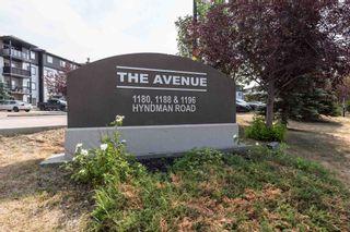 Photo 38: 144 1196 HYNDMAN Road in Edmonton: Zone 35 Condo for sale : MLS®# E4255292