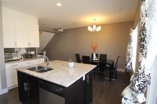 Photo 13: 20 2003 RABBIT HILL Road NW in Edmonton: Zone 14 Townhouse for sale : MLS®# E4238123