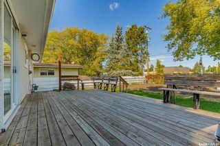 Photo 27: 1213 Wilson Crescent in Saskatoon: Adelaide/Churchill Residential for sale : MLS®# SK870689