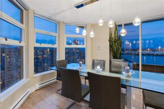 Photo 6: 1901 1250 QUAYSIDE DRIVE in New Westminster: Quay Condo for sale : MLS®# R2590276