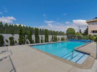 """Photo 16: 311 11816 88 Avenue in Delta: Annieville Condo for sale in """"SUNGOD VILLA"""" (N. Delta)  : MLS®# R2535497"""