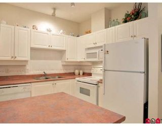 """Photo 2: 203 5475 201ST Street in Langley: Langley City Condo for sale in """"HERITAGE PARK"""" : MLS®# F2826835"""