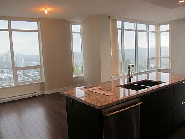 Photo 7: Photos: 1703 2077 ROSSER Avenue in Burnaby: Brentwood Park Condo for sale (Burnaby North)  : MLS®# R2187156