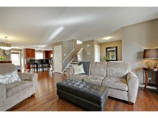 Photo 12: 178 MORNINGSIDE Gardens SW: Airdrie House for sale : MLS®# C4003758