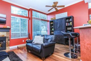 "Photo 12: 14 1 ASPENWOOD Drive in Port Moody: Heritage Woods PM Townhouse for sale in ""SUMMIT POINTE"" : MLS®# R2132042"
