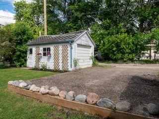 Photo 25: 25 Blenheim Avenue in Winnipeg: St Vital Residential for sale (2D)  : MLS®# 202115199