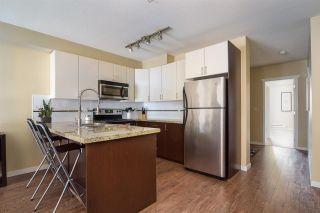 "Photo 6: 18 13239 OLD YALE Road in Surrey: Whalley Condo for sale in ""FUSE"" (North Surrey)  : MLS®# R2147376"